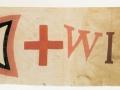 Te Kooti's war flag