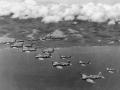 RNZAF Corsairs over Guadalcanal, 1944