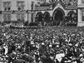 Queen Victoria memorial service, 1901