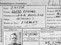 Identity cards for prisoner of war