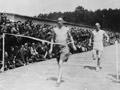 Prisoners of war sports day