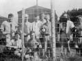 Conscientious Objectors at Hautu Detention Camp, 1943
