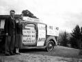 Barrington's 'peace caravan'