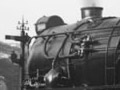 K-class locomotive