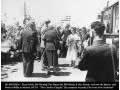 The Queen in Marton, 1954