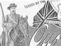 South African War souvenir booklet