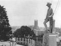 Albert Park South African War memorial