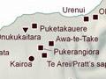 Taranaki historic reserves