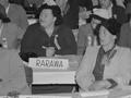 Maori Women's Welfare League, 1953