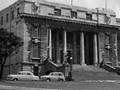 Parliament buildings, 1955