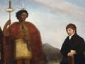 Thomas Kendall, Hongi Hika and Waikato, 1820