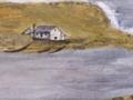 Ahuriri Harbour in 1850s