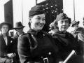 American nurses in New Zealand, 1943