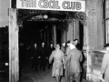 American Red Cross Cecil Club, Wellington