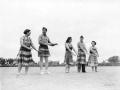 US Marines learning Māori dance