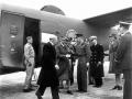 Eleanor Roosevelt visits New Zealand