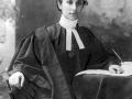 Ethel Rebecca Benjamin