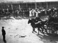 Strike supporters at 1912 Waihi strike