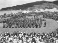 Ngapuhi performance at Waitangi, 1934
