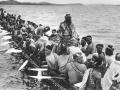 Ngatokimatawhaorua canoe