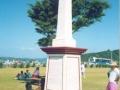 Te Tii memorial
