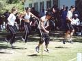 Waitangi entertainment