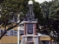 Birkenhead war memorial