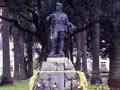 Devonport First World War memorial