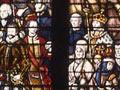 Canterbury University College memorial window