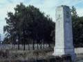 Tai Tapu war memorial