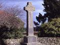 Woodbury war memorial
