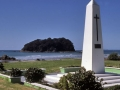 Mount Maunganui war memorial
