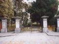 Tauranga war memorial