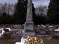 Waihi First World War memorial