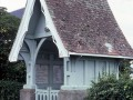 St John's memorial lych gate, Waihi