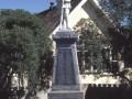 Pātūtahi war memorial