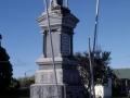 Clive war memorial