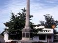 Havelock North war memorial