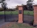 Hereworth School war memorial