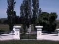 Makaretu war memorial