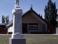 Omahu war memorials, Hawke's Bay