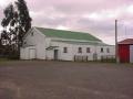 Ormondville First World War memorial hall