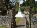 Waikopiro and Te Uri war memorial