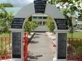 Mangaweka war memorial