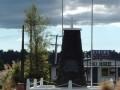 National Park war memorial