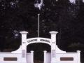Ohakune war memorial