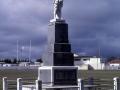 Bunnythorpe war memorial