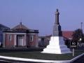 Foxton war memorial