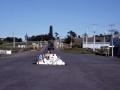 Halcombe war memorial