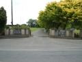 Kimbolton war memorial